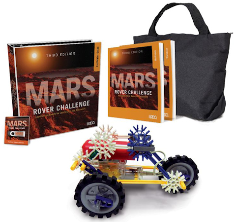 mars rover training game - photo #1